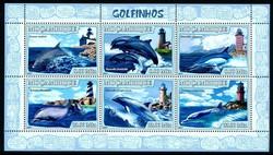 4460: Mozambique