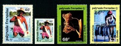 2735: Französisch Polynesien