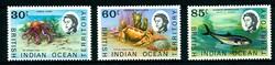 1995: Britisch Territorium im Indischen Ozean
