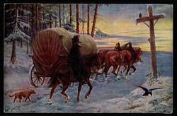 841030: Tiere, Säugetiere, Pferde