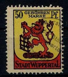 1265: Deutsche Lokalausgabe Wuppertal