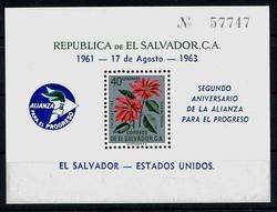 5565: Salvador