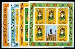 2785: Ghana