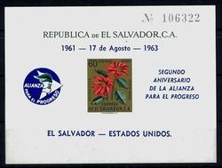 5565: Salvador - Blöcke