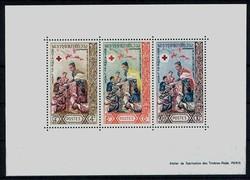 4120: Laos - Blöcke