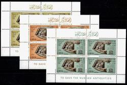 4170: Libyen - Blöcke