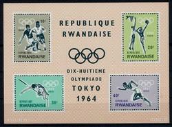 5395: Ruanda