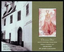 2790: Gibraltar - Blöcke