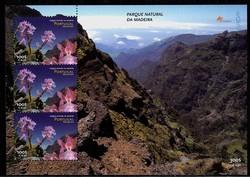 4225: Madeira - Blöcke