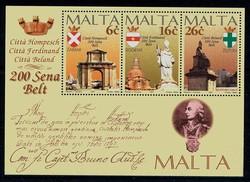 4355: Malta