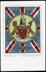 3855: Kap der Guten Hoffnung - Postkarten
