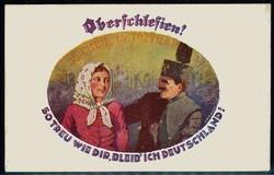 310: Oberschlesien - Postkarten