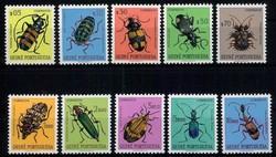 5295: Portugiesisch Guinea