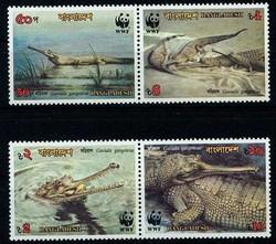 1785: Bangladesh - Zusammendrucke
