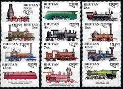 1890: Bhutan
