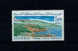 1665: Algerien - Flugpostmarken