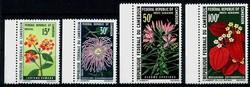3850: Kamerun - Flugpostmarken