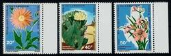 3850: Kamerun - Bogenränder / Ecken