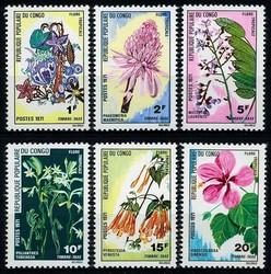 4035: Kongo Brazzaville - Portomarken