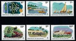 4345: Malediven