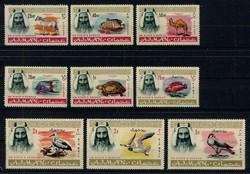 6650: Vereinigte Arabische Emirate - Dienstmarken
