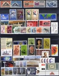 7999: Südafrika - Sammlungen