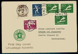 5625120: Schweden 1945-1999