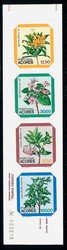 1770: Azoren - Markenheftchen