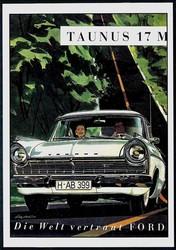 861012: Fahrzeuge, Autos, Ford
