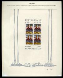 3870: Kap Verde