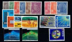 5690: Schweiz Internationale Fernmeldeunion UIT