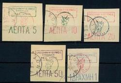 4080: Kreta Post der Aufständischen