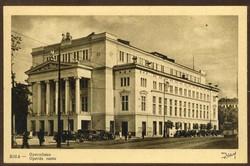4145: Lettland - Postkarten