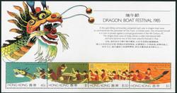 2980: Hongkong - Blöcke