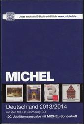 9007: Zubehör Michel