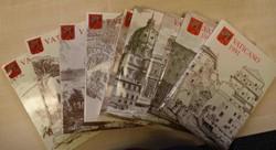 7999: Vatikanstaat - Sammlungen