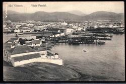 3870: Cape Verde