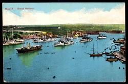 4355: Malta - Postkarten