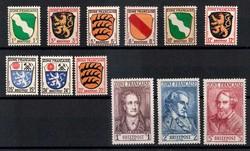 1320: Französische Zone Allgemeine Ausgabe