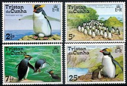 842030: Tiere, Vögel, Pinguine