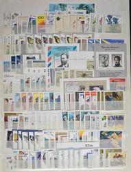7999: Bundesrepublik Deutschland - Sammlungen