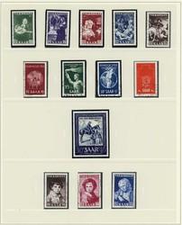 7999: Saarland - Sammlungen