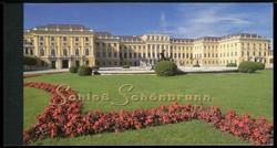 6590: UNO Wien - Markenheftchen