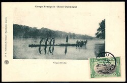 2720: French Congo