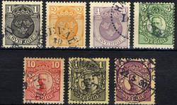 5625090: Schweden Gustaf V