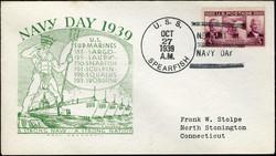 6605: USA - Briefe Posten