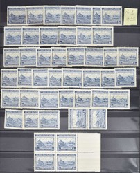 3880: Karpaten Ukraine - Sammlungen