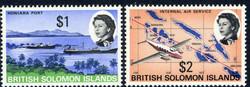 5560: Salomoninseln