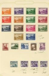 4705: Norfolk - Sammlungen