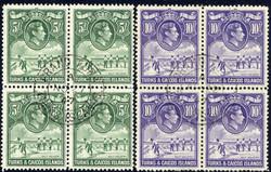 6455: Turks und Caicos Inseln